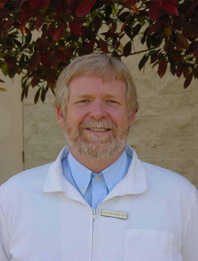 Doug M. Evans, D.V.M.